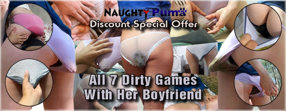 All SEVEN Dirty Couple Games Movies
