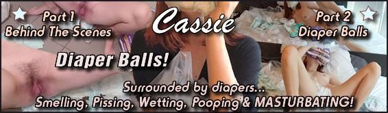Diaper Balls