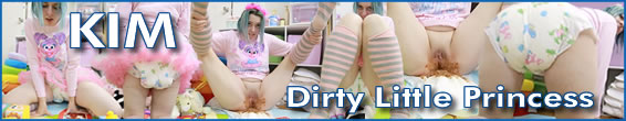 Dirty Little Princess