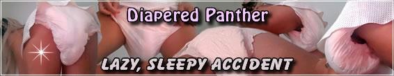 Lazy, Sleepy Accident