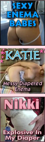 Diaper Enemas