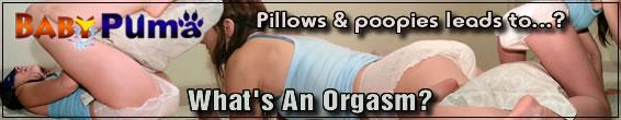 What's An Orgasm?