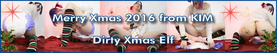 Dirty Xmas Elf